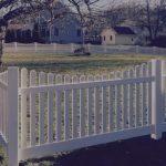 fence installation ct