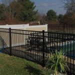 fence installation Rockville CT
